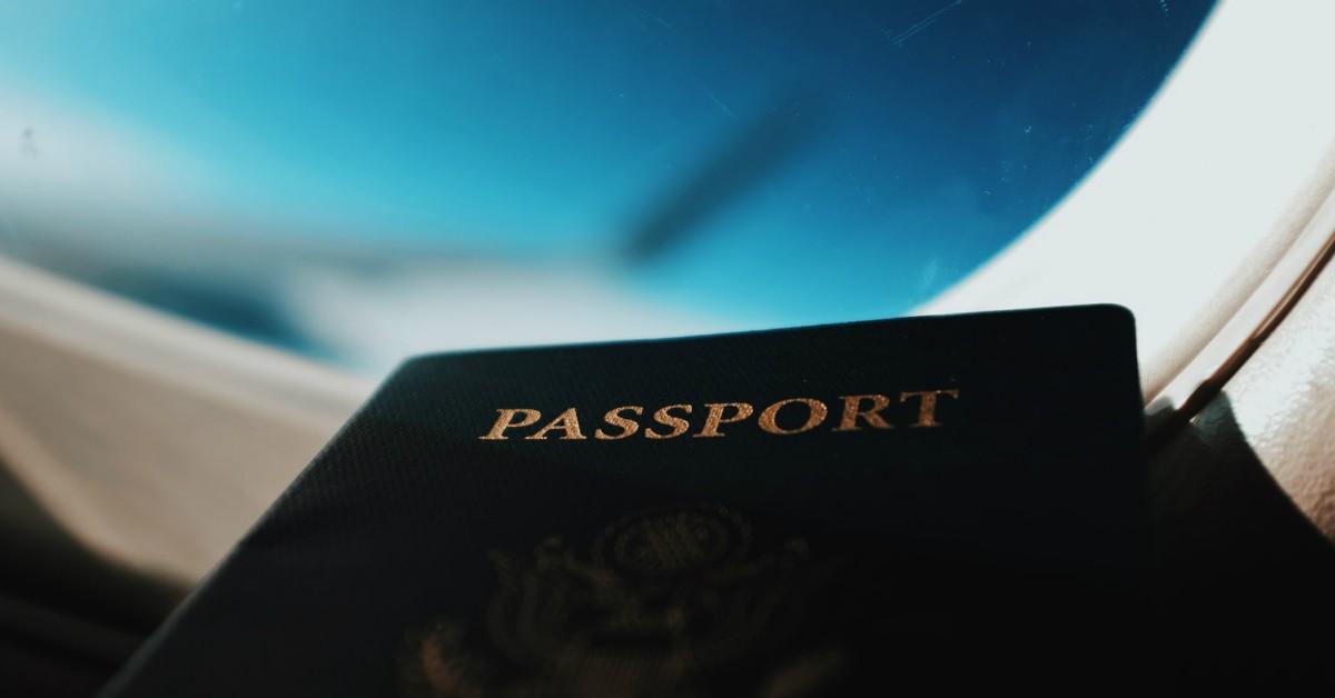 viajes empresa pasaporte