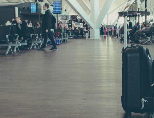 La aerolínea ha perdido mis maletas…¿y ahora qué?