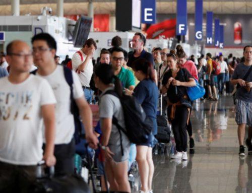 ¿Qué hacer si nos vemos afectados por una protesta en el aeropuerto?
