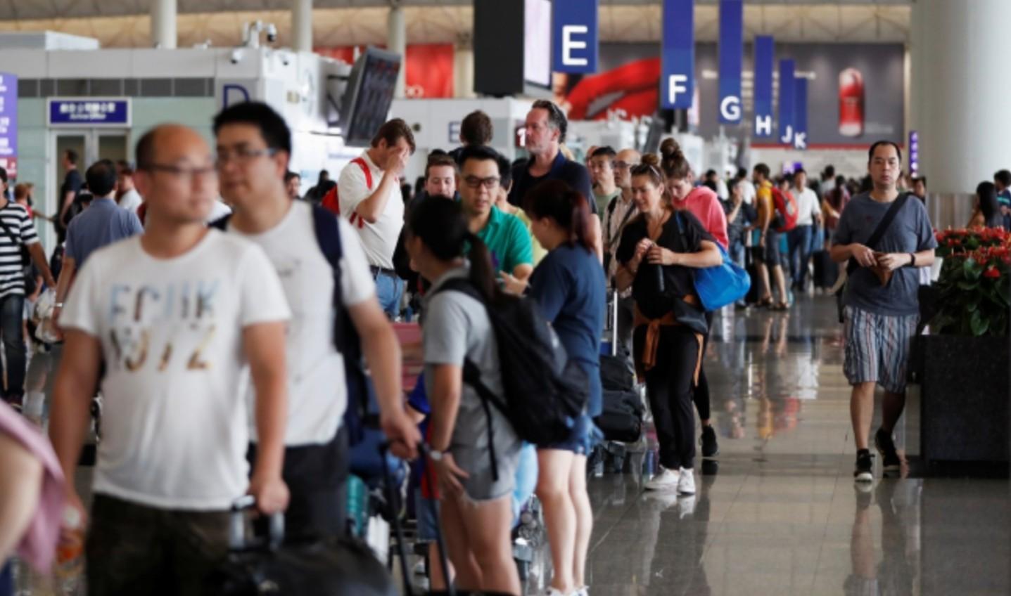 aervio viajes empresa aeropuerto