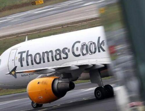 El caso Thomas Cook: por qué la digitalización es imperativa