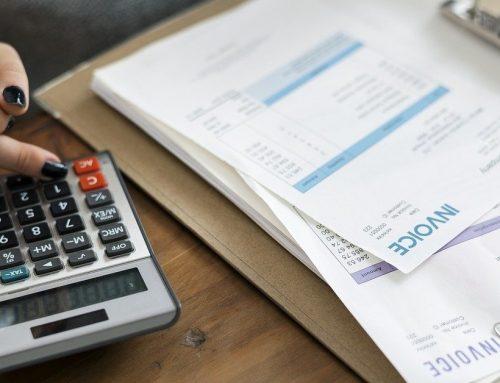 El reto de gestionar las facturas de un viaje de empresa
