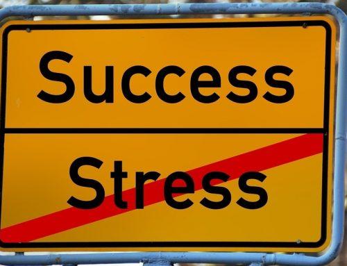 Cómo bajar el nivel de estrés durante los viajes de negocios