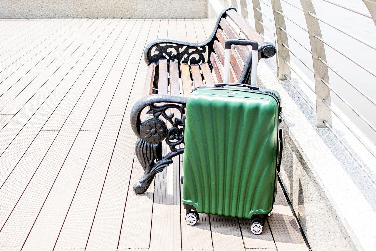 Equipaje 100% verde viajes corporativos