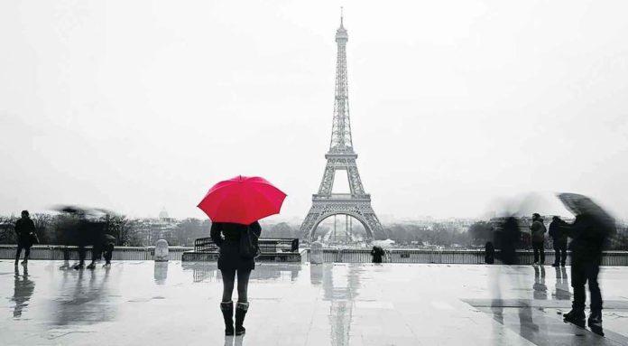 Aervio Viajes de Empresa a París