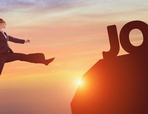 ¿Cómo enfrentar la rotación de empleados de una empresa?