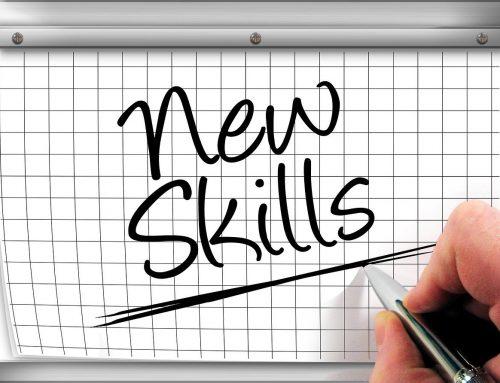 Competencias para los empleos del futuro