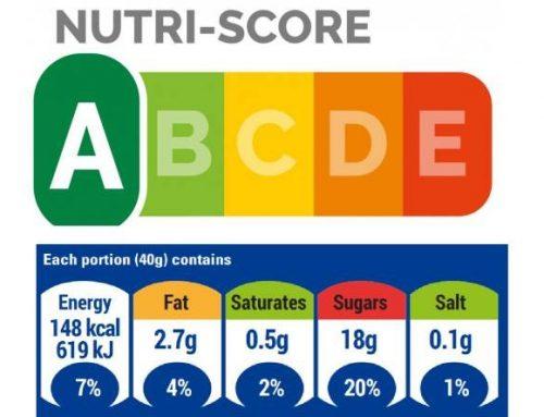 Nutri Score: una ayuda para la alimentación saludable