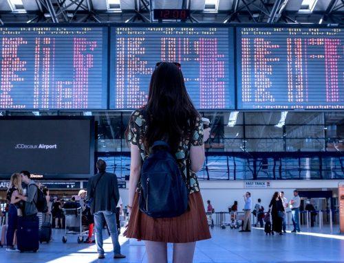 Devoluciones por cancelaciones de vuelos