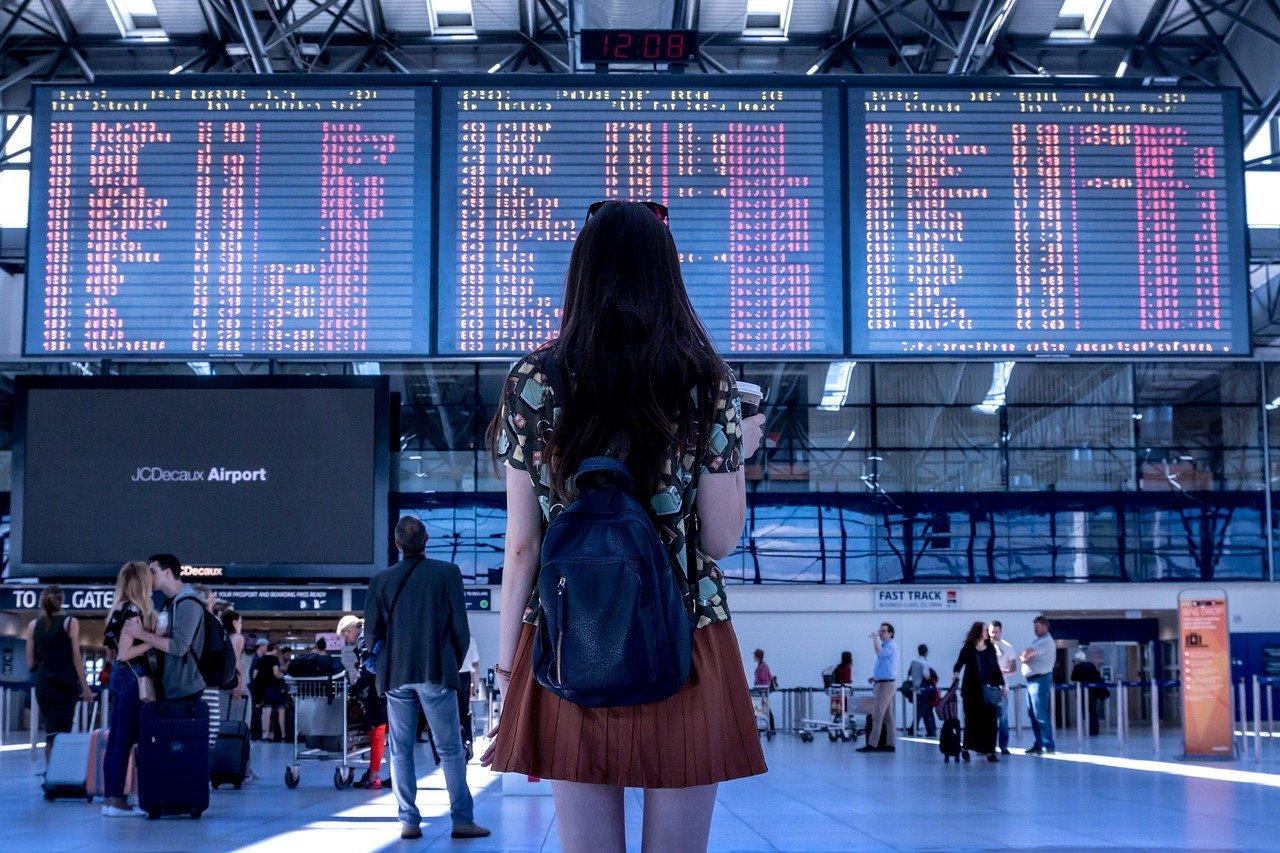 devoluciones por vuelos cancelados aervio viajes
