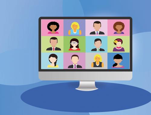 Cómo realizar reuniones virtuales efectivas
