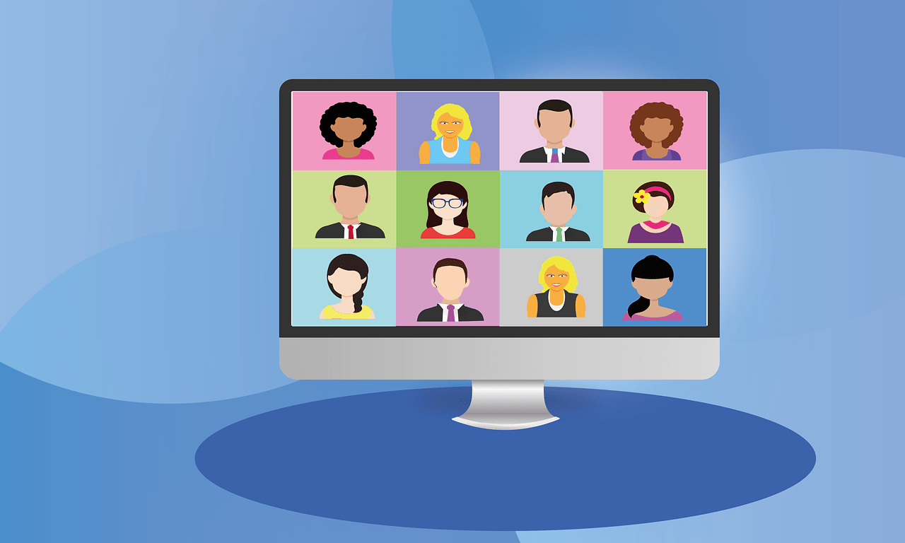 reuniones virtuales aervio viajes