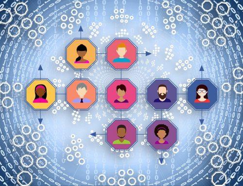 El liderazgo basado en alianzas de trabajo