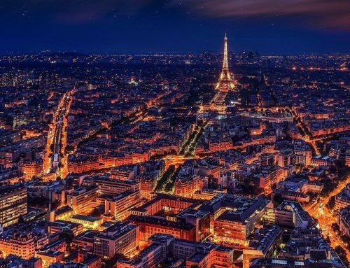 Cómo practicar el bleisure en París