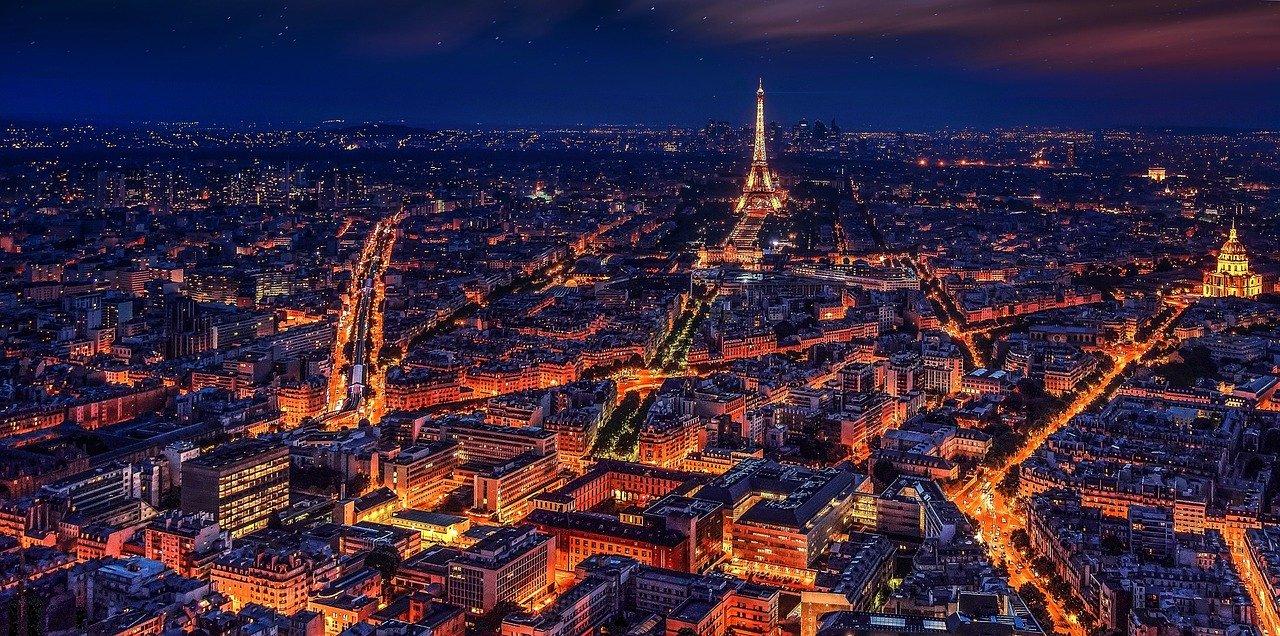 Bleisure en París Aervio Viajes