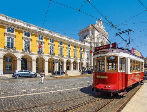 Bleisure time: actividades para disfrutar del destino Lisboa