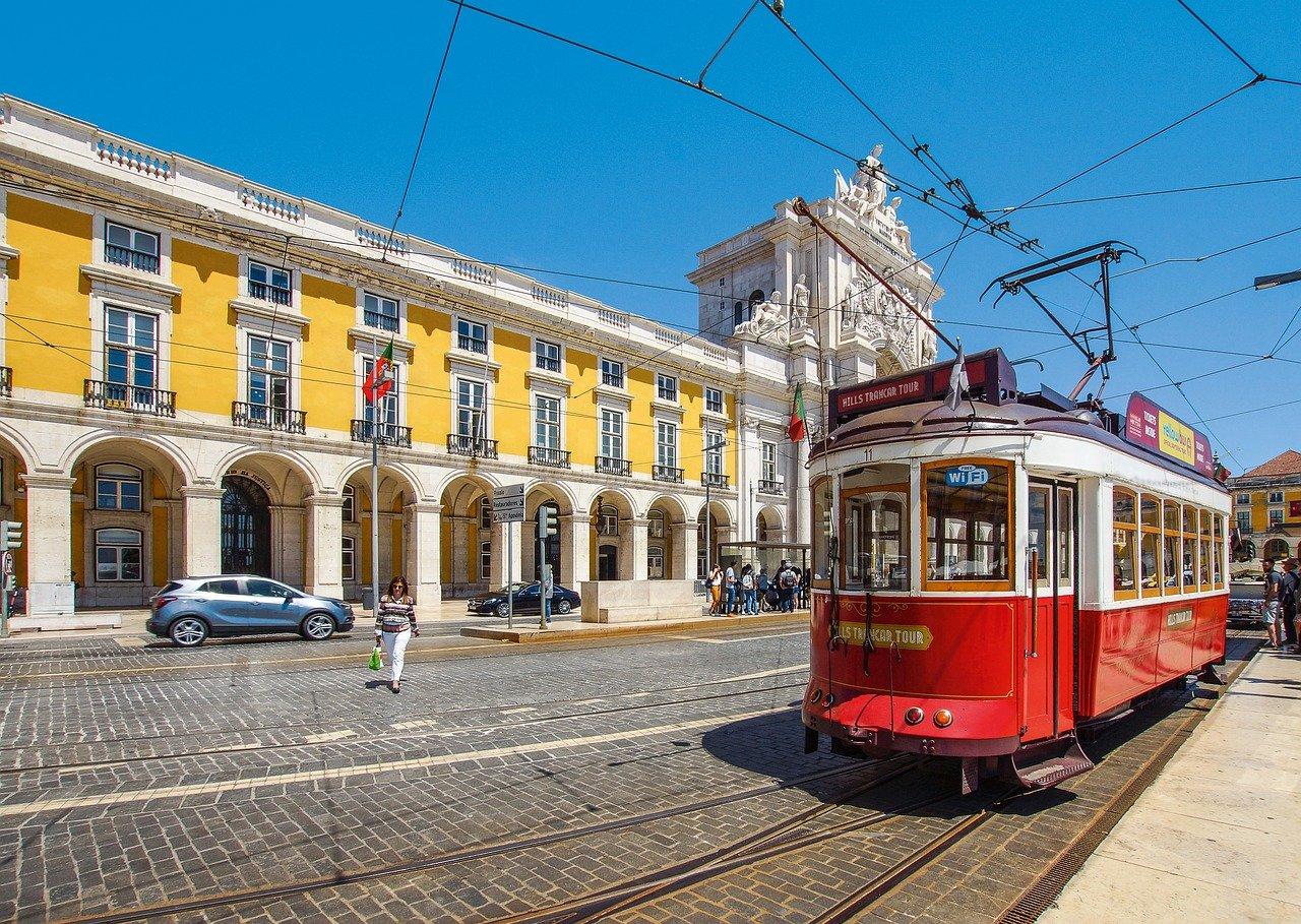 Bleisure en Lisboa Aervio Viajes