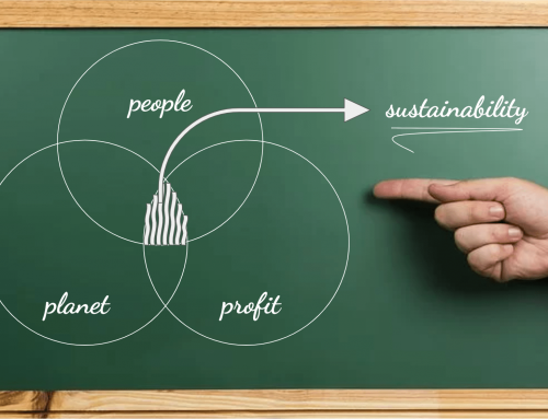 "La triple ""P"" en la estrategia: People, Planet and Profit"