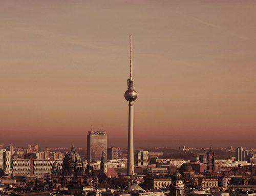 Bleisure time: actividades para disfrutar del destino Berlín