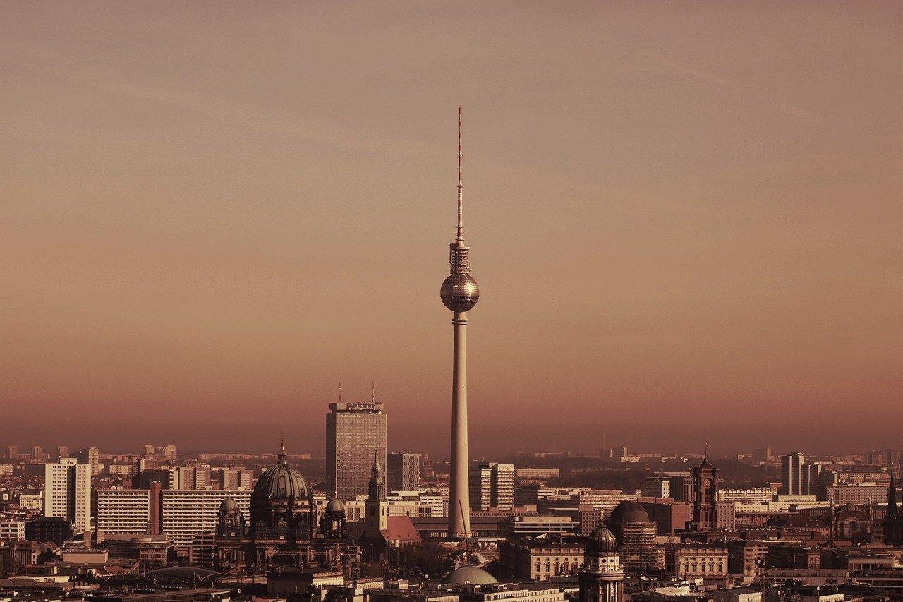 Bleisure en Berlín Aervio