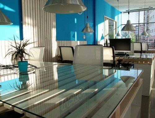 Flex-Office, un nuevo modelo de oficina