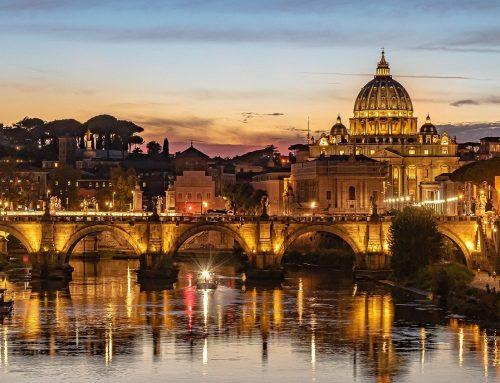 Bleisure time: actividades para disfrutar del destino Roma