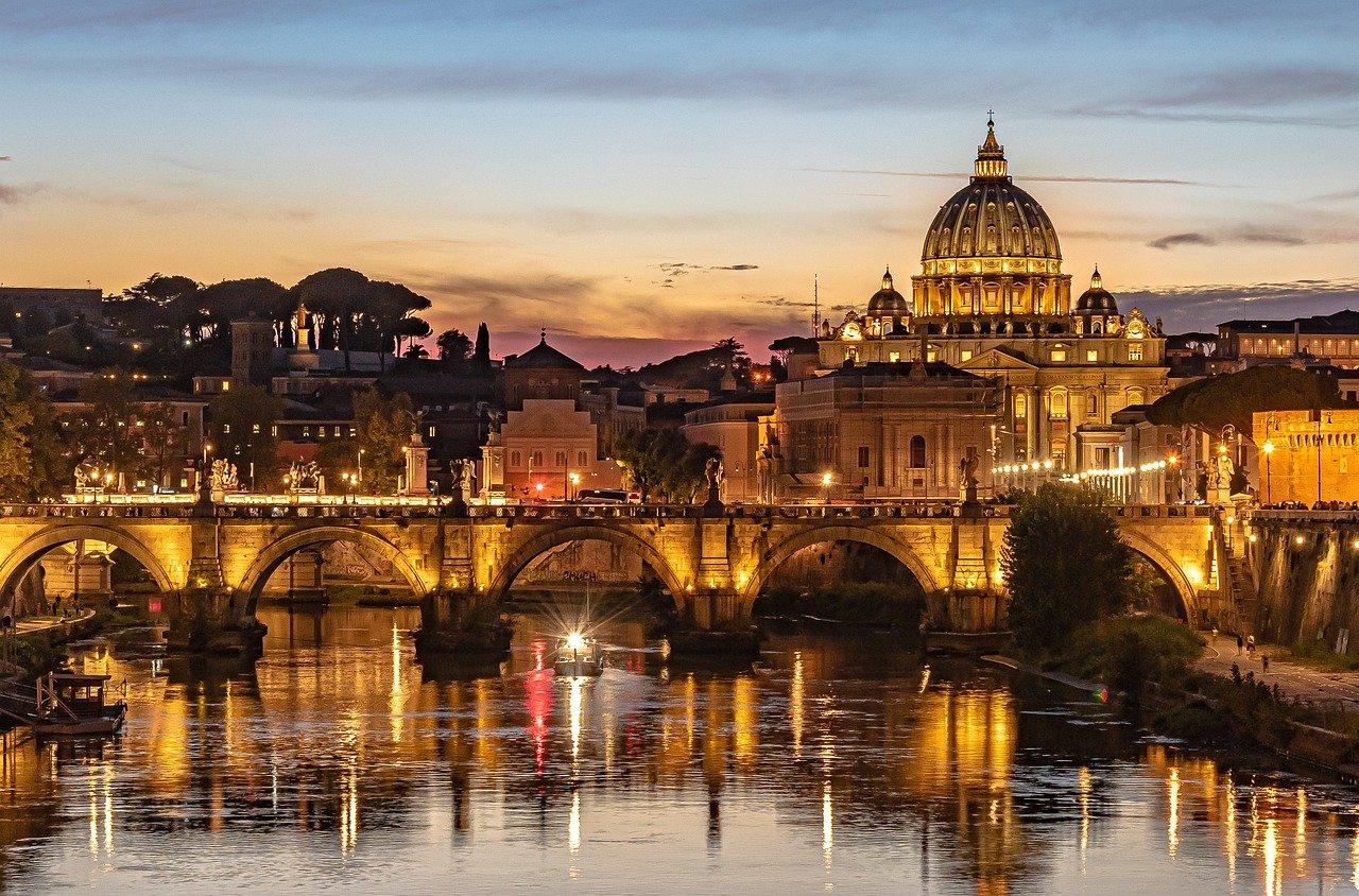 Bleisure en Roma Aervio