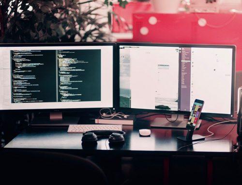 Oficina y teletrabajo: cómo combinarlos