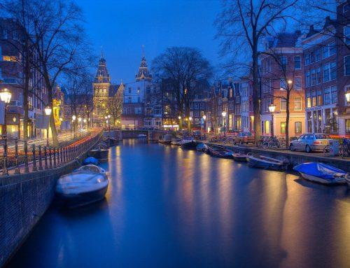 Cómo aprovechar tu estancia en Ámsterdam
