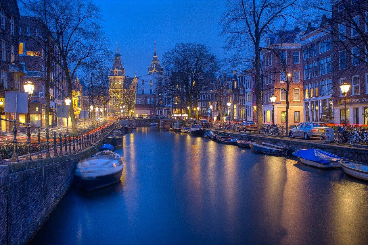 Bleisure en Amsterdam con Aervio Viajes