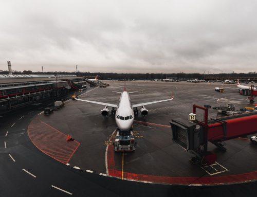 ¿Por qué es seguro viajar en avión durante la pandemia?
