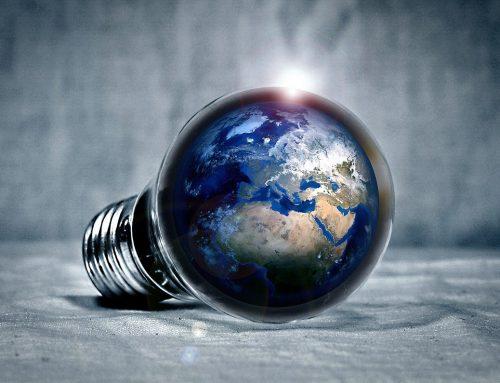 Ahorrar en el consumo de energía de las empresas