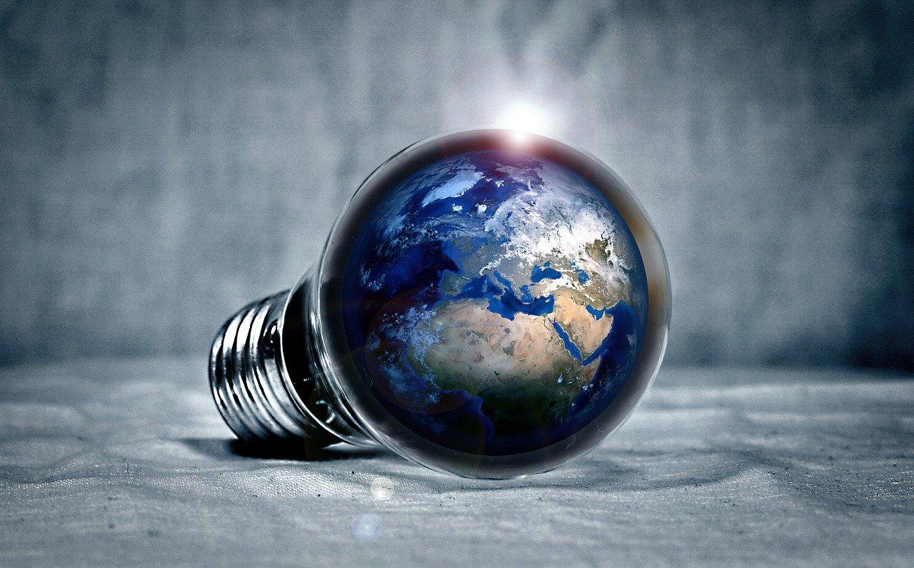 Ahorrar energía en empresas