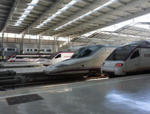 La Ecocalculadora de CO2 de Renfe y SNCF