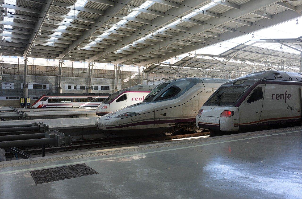 Ecocalculadora CO2 Renfe SNCF
